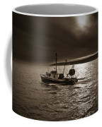 Cape Ann, Ma Coffee Mug