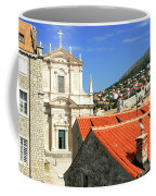 Croatia, Dubrovnik Coffee Mug