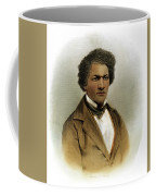 Frederick Douglass Coffee Mug