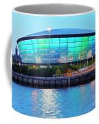 Glasgow, Scotland Coffee Mug