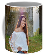 Golden Hour Senior  Coffee Mug