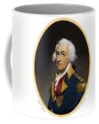 Horatio Gates, C1728-1806 Coffee Mug