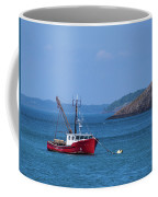 Lubec ,maine  Coffee Mug