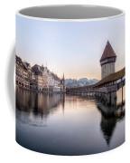 Lucerne - Switzerland Coffee Mug