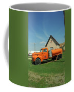 Route 66 - Mclean Texas Coffee Mug