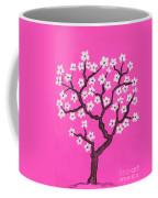 Spring Tree In Blossom, Painting Coffee Mug