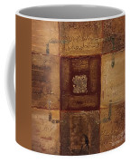 9 Stories Coffee Mug