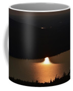 Sun's Reflection Coffee Mug
