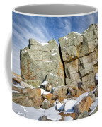 The Big Rock Coffee Mug