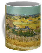 The Harvest Coffee Mug