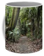 Walking Trail Coffee Mug