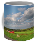 90th Pennsylvania Coffee Mug