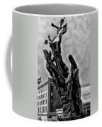 911 Memorial - Norristown Coffee Mug by Bill Cannon