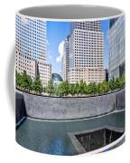 911 Memorial - Panorama Coffee Mug