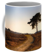 New Forest - England Coffee Mug