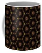 Arabesque 026 Coffee Mug