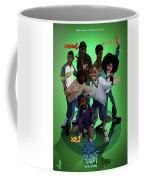 93 Till Coffee Mug by Nelson Garcia