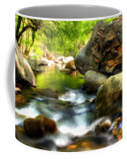 Landscape Jobs Coffee Mug