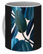 What Doesn't Kill Leaves A Scar Coffee Mug