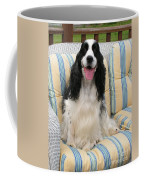 #940 D1075 Farmer Browns Happy For You Coffee Mug
