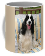 #940 D1076 Farmer Browns Happy For You Coffee Mug
