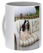 #940 D1079 Farmer Browns Fun In The Sun Coffee Mug