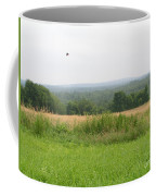 #940 D1095 Farmer Browns West Newbury Coffee Mug