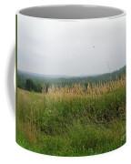 #940 D1096 Farmer Browns West Newbury Coffee Mug
