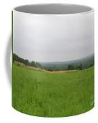 #940 D1100 Farmer Browns West Newbury Coffee Mug