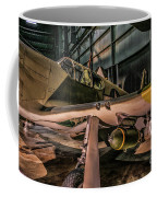 A-36a Apache Coffee Mug