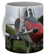 A - 4 Skyhawk - 2 Coffee Mug