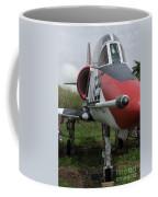 A - 4 Skyhawk - 3 Coffee Mug