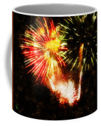 A 4th Celebration  Coffee Mug