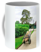 A Barrow Load Of Oars Coffee Mug