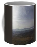 A Beautiful Life Coffee Mug