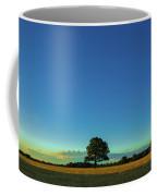 A Beautiful Lonely Tree Coffee Mug