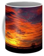 A Beautiful Valentines Sunrise Image Photo Coffee Mug