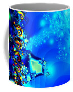 A Beautiful World Coffee Mug