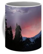 The Beginning Of A Beautiful Day Coffee Mug