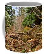 A Better Place - Deep Cut Gardens Coffee Mug