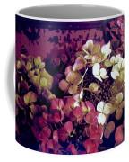A Bevy Of Hydrangeas  Coffee Mug