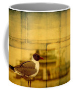 A Bird In New Orleans Coffee Mug