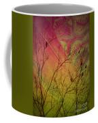 A Bird's Dream Of Summer Coffee Mug