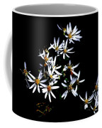 A Black And White Study Coffee Mug