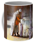 A Blessed Eid Coffee Mug