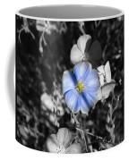 A Blue Flax Special Coffee Mug