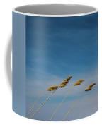 A Blustery Day Coffee Mug