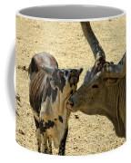 A Bovine Love Coffee Mug