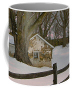 A Brandywine Winter Coffee Mug