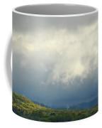 A Break In The Storm Coffee Mug